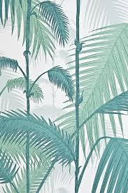 tiki style fabric from tommy bahama tree wallpaper palm and