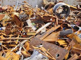 Besi Scrap memo besi tua daur ulang tahan 盞 foto gratis di pixabay