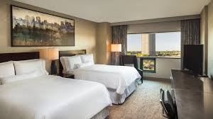 Gest Room by Executive Guest Room The Westin Southfield Detroit