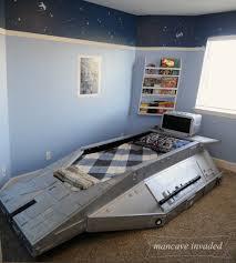 Star Wars Bedroom by Star Wars Bedroom Furniture Home