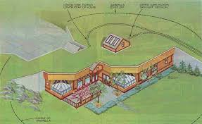 total living area 2086 earth sheltered greenhouse 2 bedroom 3