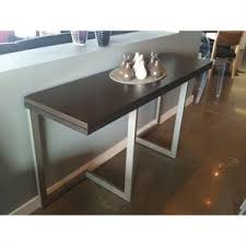 console turns into dining table extremely creative expandable console table modern ideas goliath