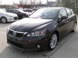 lexus hybrid used car prices lexus hybrid brims imports