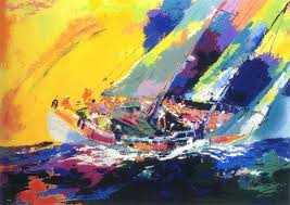 386 best sailing art images on pinterest canoes water colors