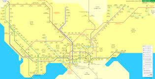 Shenzhen China Map File Sz Railway 2020 English Png Wikimedia Commons