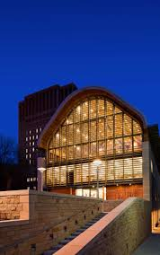 Yale Lighting Concepts Design by Inside A Green Building Wnpr News