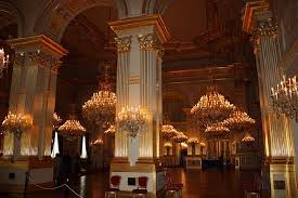 Ballroom Chandelier Chandeliers Of The Ballroom Picture Of Royal Palace Palais