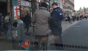 fine for running a red light gardai stop cyclist for running red light here s how he was punished