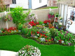 Corner Garden Ideas Brilliant Garden Design Corner Landscaping Rock For Inspiration