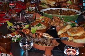 bulgarische küche catering lena s küche