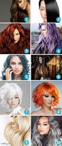 what is my natural hair color quiz u2013 best natural hair color for