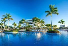 Mexico Resorts Map by Vidanta Resorts And Destinations