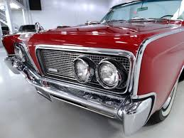 chrysler imperial concept 1964 imperial crown by chrysler notoriousluxury