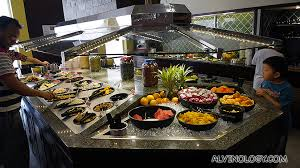 Buffet Salad Bar by Promo Code Inside Best Buffet Deal In Singapore At Seasonal Salad