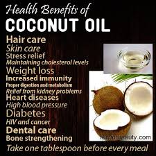Coconut Oil Meme - health benefits of coconut oil rawforbeauty com via facebook