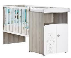chambre sauthon teddy lit combiné évolutif sauthon teddy sauthon baby price bébé et