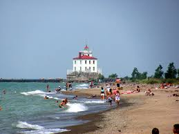 Ohio beaches images Headlands beach state park an ohio park located near chardon jpg