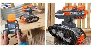 nerf remote control tank nerf n strike elite terrascout 127 98 toys r us canada
