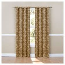 Eclipse Nursery Curtains Blackout Curtain Eclipse Target