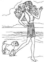 hd wallpapers barbie coloring pages on computer dlovebwalld cf