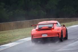 porsche gt3 rs 2016 2016 porsche 911 gt3 rs first drive autoweb