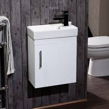 Cloakroom Basins With Pedestal Cloakroom Vanity Units Small Basin Units Drench