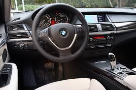Bmw X5 Interior 2013 First Drive 2011 Bmw X5 Xdrive35i Proves U0027new U0027 Is A Relative Term