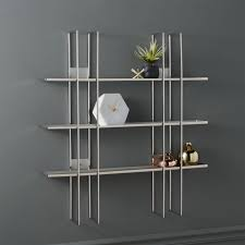 alcove wall shelf cb2