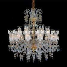 Gold Glass Chandelier Turkish Glass Chandeliers Source Quality Turkish Glass Chandeliers