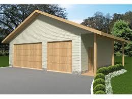 3 car detached garage plans 3 car garage plans three car garage designs the garage plan shop
