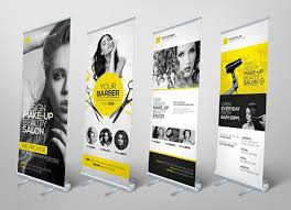 banner design jpg 20 creative vertical banner design ideas vendor booth ideas