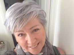 pictures of short hair grey over 60 top 30 new short hairstyles for women over 60 wigs pinterest