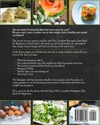 amazon com ketogenic diet the complete ketogenic diet cookbook