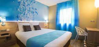 chambre d h e tours inter hotel tours sud le garden hotel 3 étoiles centre