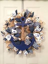 25 unique nautical wreath ideas on wreaths