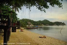 chalok baan kao beach koh tao dive u0026 bungalow beach resorts