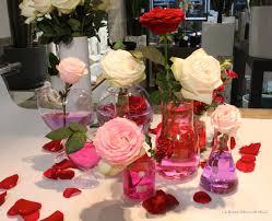 composition florale avec des roses composition florale archives le blog déco de mlc