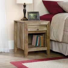 Shopko Patio Furniture by Sauder Dakota Pass Night Stand Multiple Colors Walmart Com