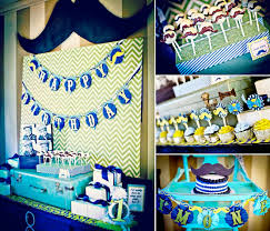 1st birthday party themes for boys jar mr mustache 1st birthday party planning