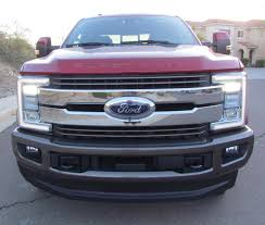Ford King Ranch Diesel Truck - driven 2017 ford f 250 super duty king ranch diesel classiccars