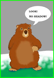 photos groundhog animated clip art cliparting