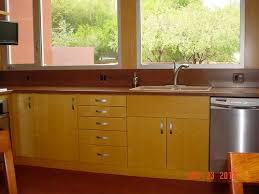 how to stain unfinished maple cabinets match existing maple kitchen cabinets by danoaz
