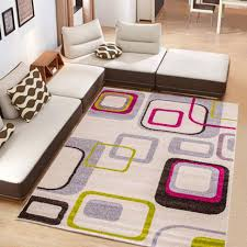Large Modern Rug Modern Rug 160x230cm Large Size Carpet Floor Mat For Living Room