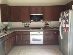 Transforming Kitchen Cabinets 16 Best Restain Kitchen Cabinets Images On Pinterest Cabinet
