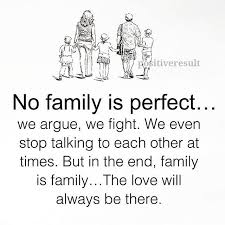 60 best and inspirational family quotes