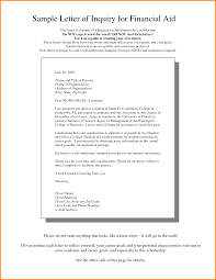 Letter Asking For Business Proposal by 5 Letter Request For Financial Assistance Quote Templates