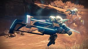 Sparrow by Destiny The Taken King Sparrow Racing League Guide Tips