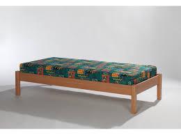 bettrahmen 100x200 bett in buche massiv lackiert doppelbett oder einzelbett 134 00 u0026eu