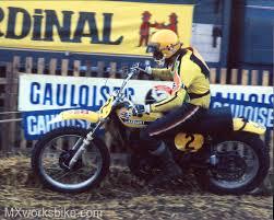 2nd hand motocross bikes 1973 suzuki rn73