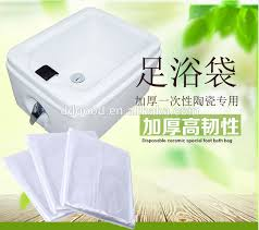 Disposable Bathtub Liners Foot Spa Plastic Bags Foot Spa Plastic Bags Suppliers And